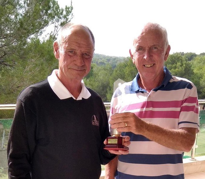 Las Ramblas Golf Society Results for w/c 2.11.20