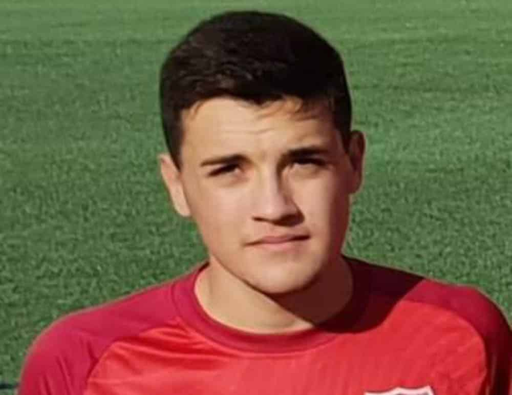 Racing San Miguel CF youth player Roberto undergoes surgery