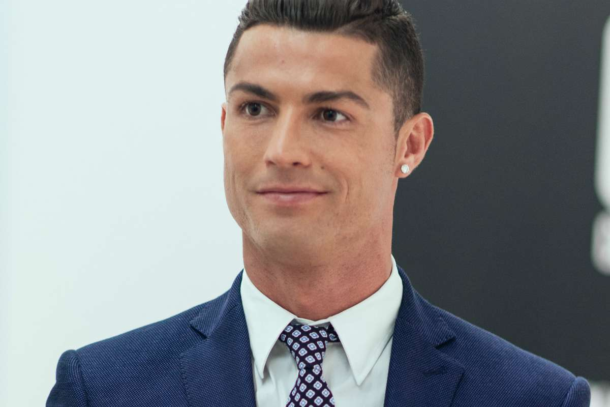 Ronaldo is also the player who scored the most goals in the history/ Ph.goal