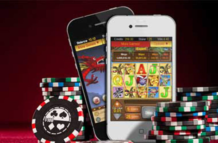 How Mobile Is Taking Over Online Gambling