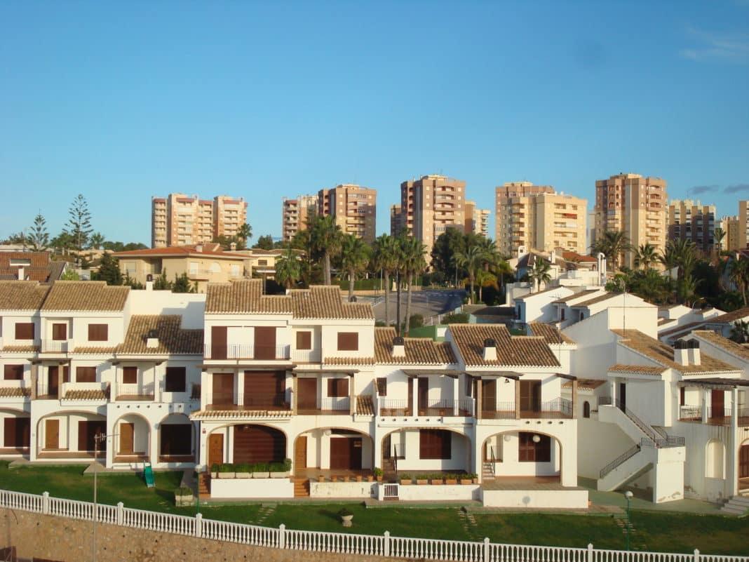 Belgians snap up Spanish Property