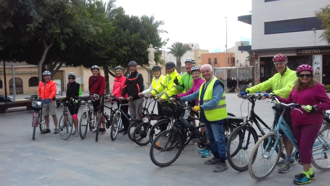 U3a recruiting members for cycling group