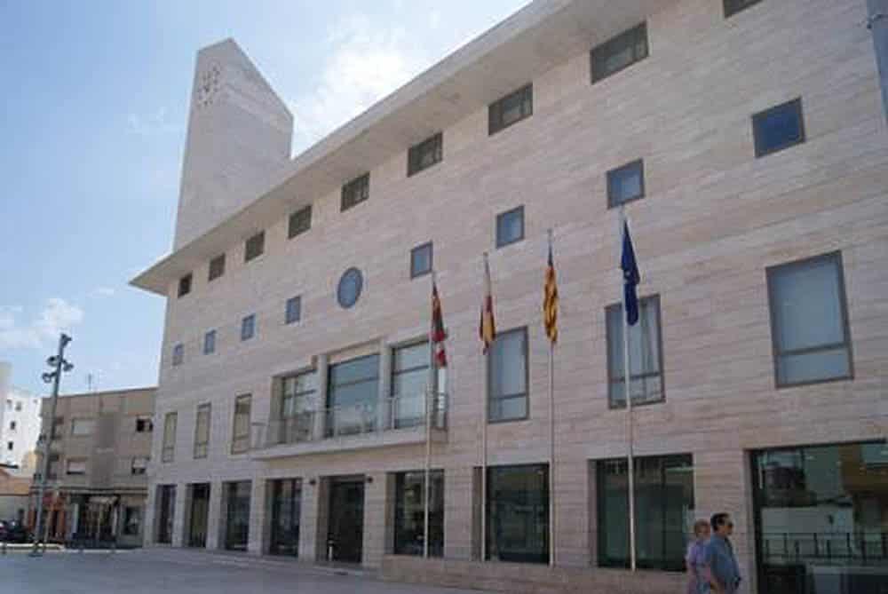 Auditors investigate aid given by Pilar de la Horadada in 2018