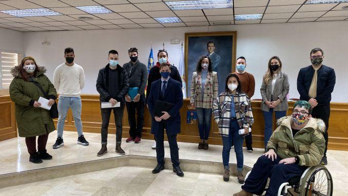 Torrevieja deploys 57 new Anti-Covid staff