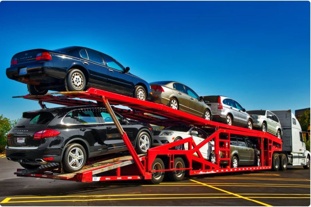 Car repairs to undergo before shipping the car!!!