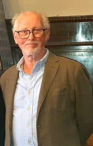 Dr Tony Fuller