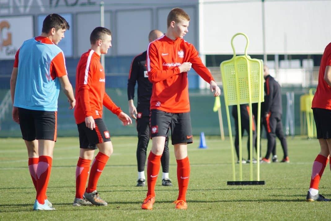 Poland Youth return to Pinatar Arena