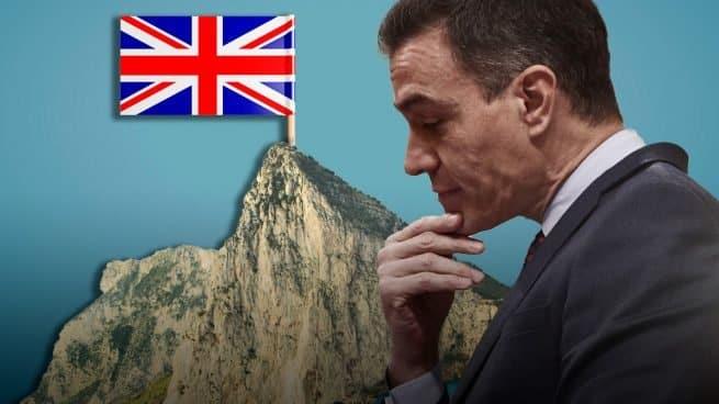 Spanish Press accuse Sánchez of surrendering Gibraltar