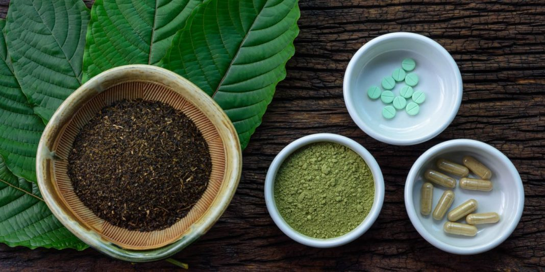 Top Considerations for Buying Kratom Online