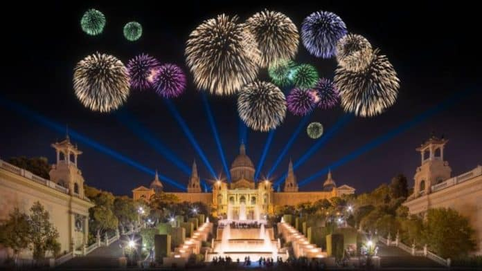 New Year's Eve in the balance as new restrictions considered