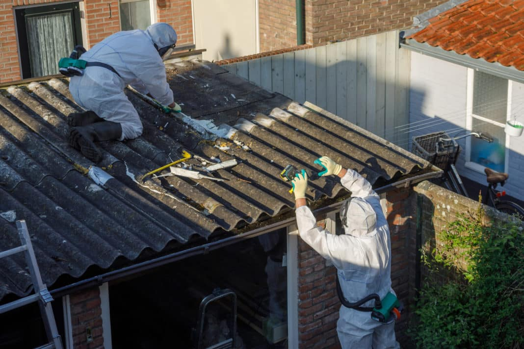 National Disgrace as removal of asbestos in 28 schools delayed to next summer