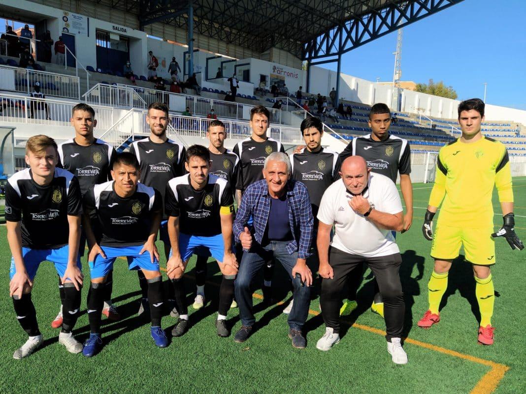 Torrevieja stun Crevillente with quick goals