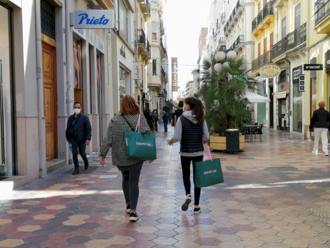 Torrevieja registers the lowest rate of covid in the Community