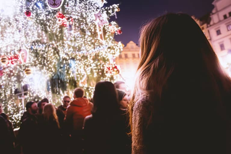 Contract for Torrevieja Christmas lighting finally awarded