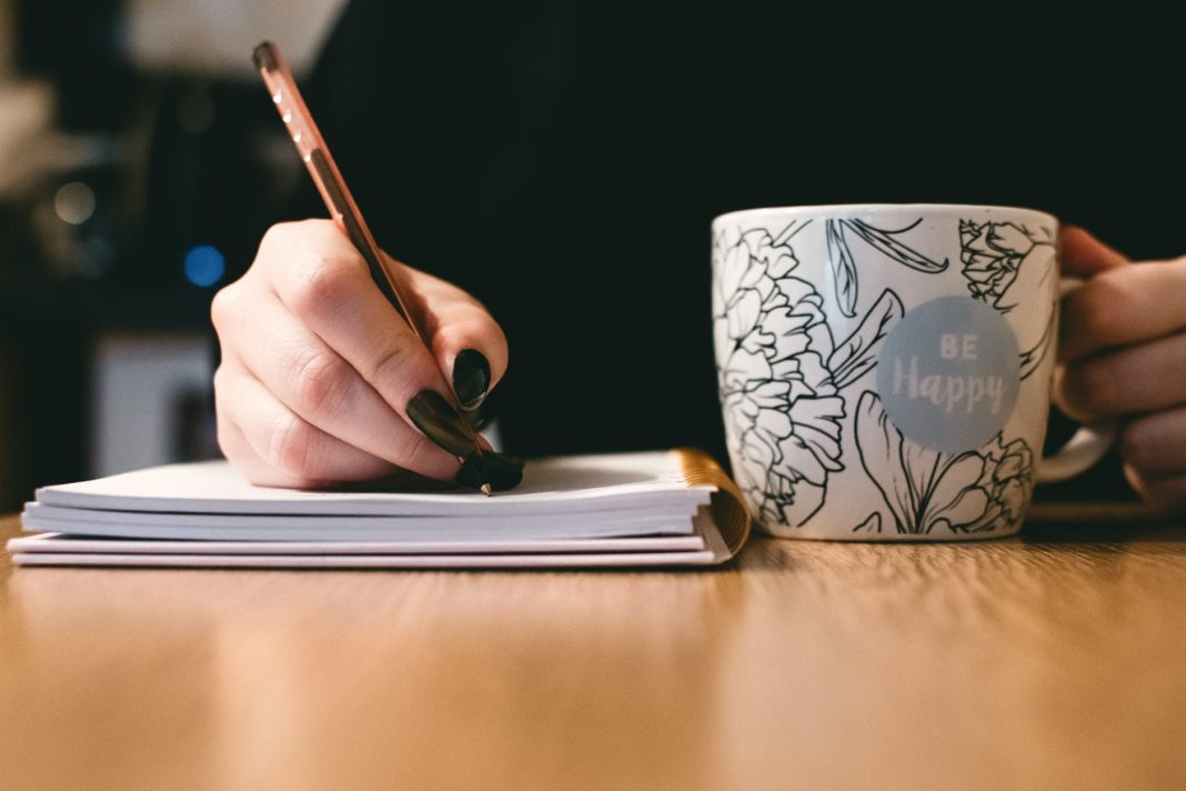 10 Remarkable Benefits of Writing