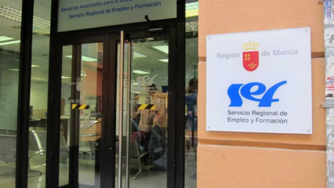 Year closes with another rise in unemployment in the Region of Murcia