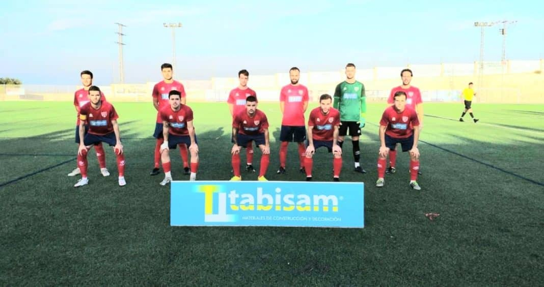 Racing San Miguel CF feature 9 Academy players