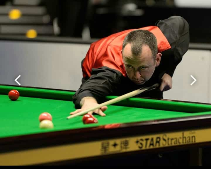 Former world snooker champion Williams hits out at WPBSA