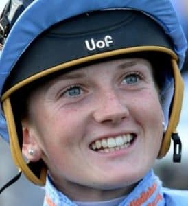 Hollie Doyle rode fromthehorsesmouth.info tip Going Places (2-1) at Lingfield.