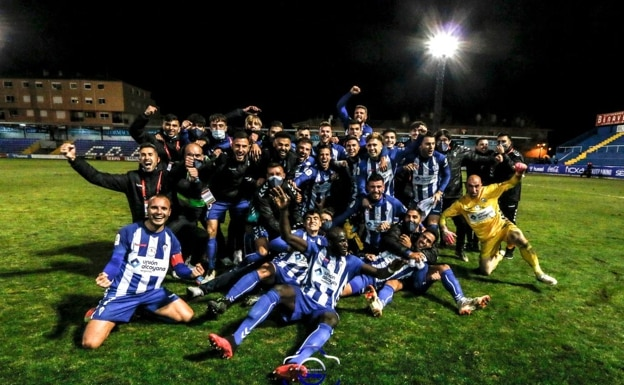 Major Cup upset sees Alcoyano knock out Real Madrid