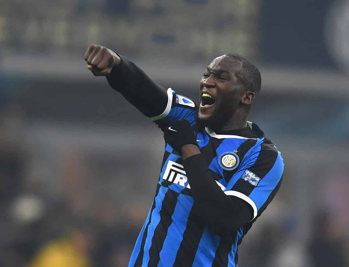 With a high IQ, Lukaku is very intelligent and loves to study/Ph.inter.it