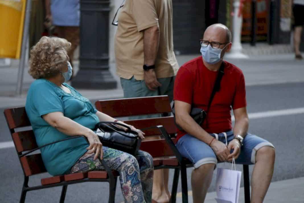 Murcia Region bans all social contact