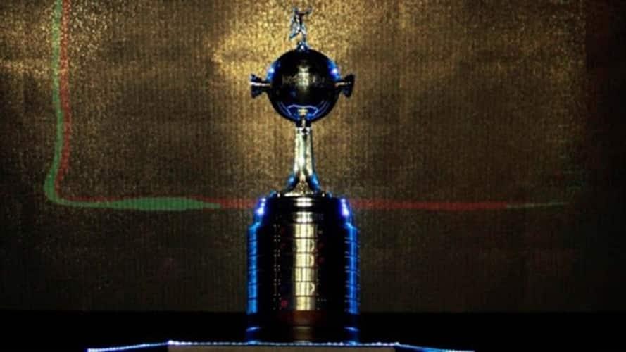 Santos y Palmeiras se citan en la final de la Libertadores