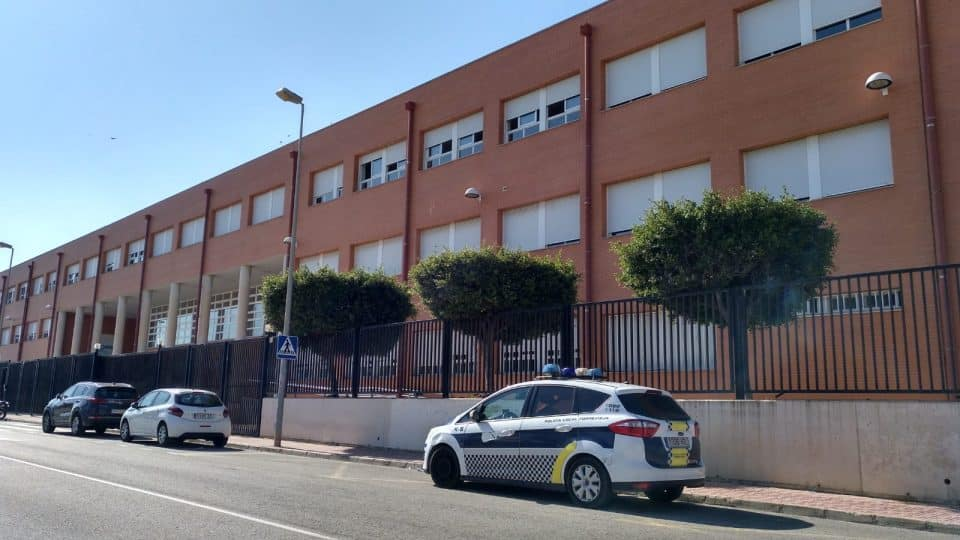 Five years in jail for stabbing a Torrevieja classmate who insulted Muhammad