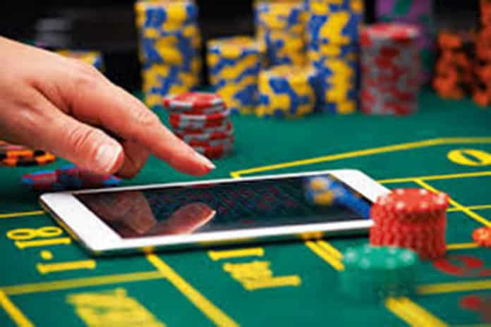 Mistakes to Avoid when Gambling Online