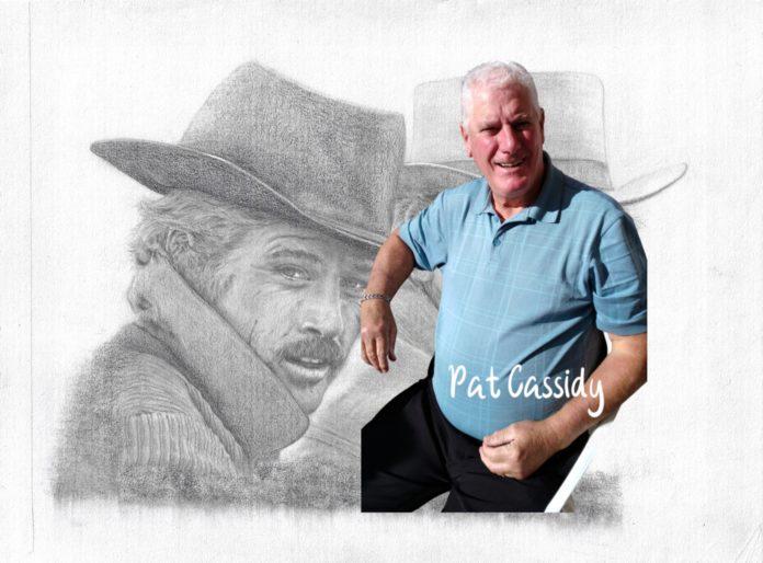 Las Ramblas Golf Society Pat C