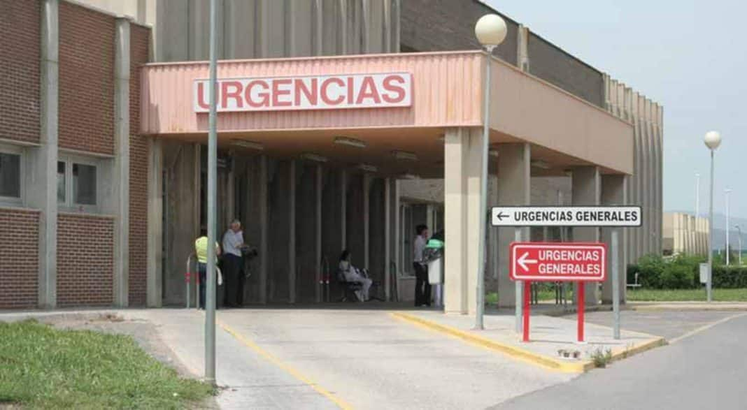 The doctor was head of the Rehabilitation service of the Sagunto Hospital