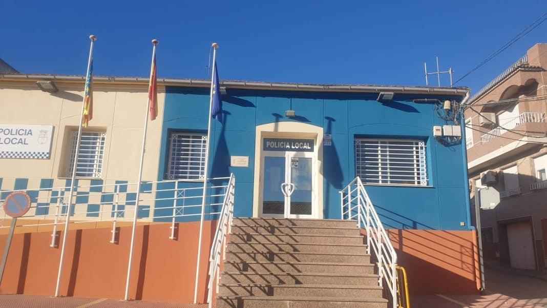 Mayor promises 24-hour Police service in San Miguel de Salinas
