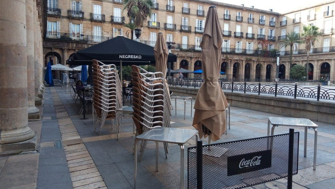 Generalitat and hoteliers will negotiate the reopening of establishments
