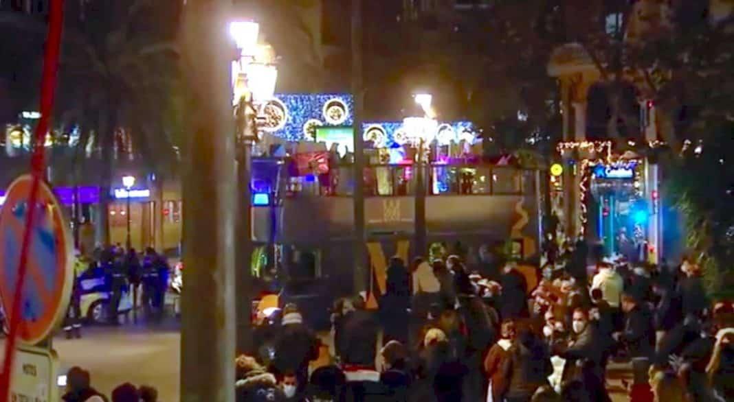 Valencia's controversial Kings Parade cost more than 39,000 euros