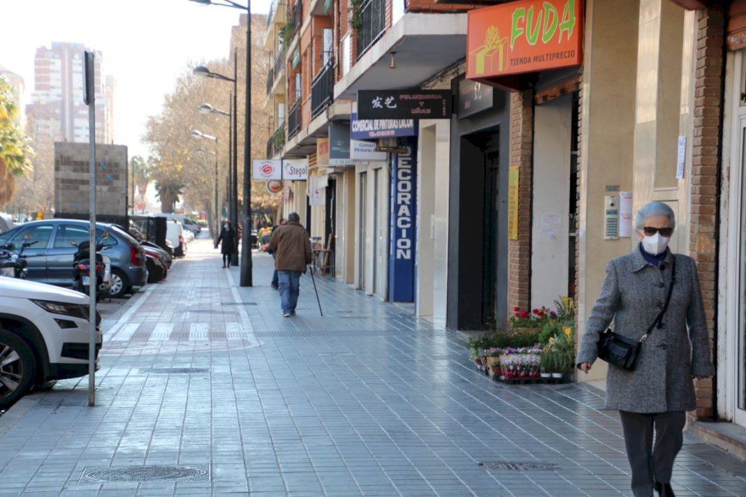 Valencian Community adds 98 deaths and 7,929 new cases