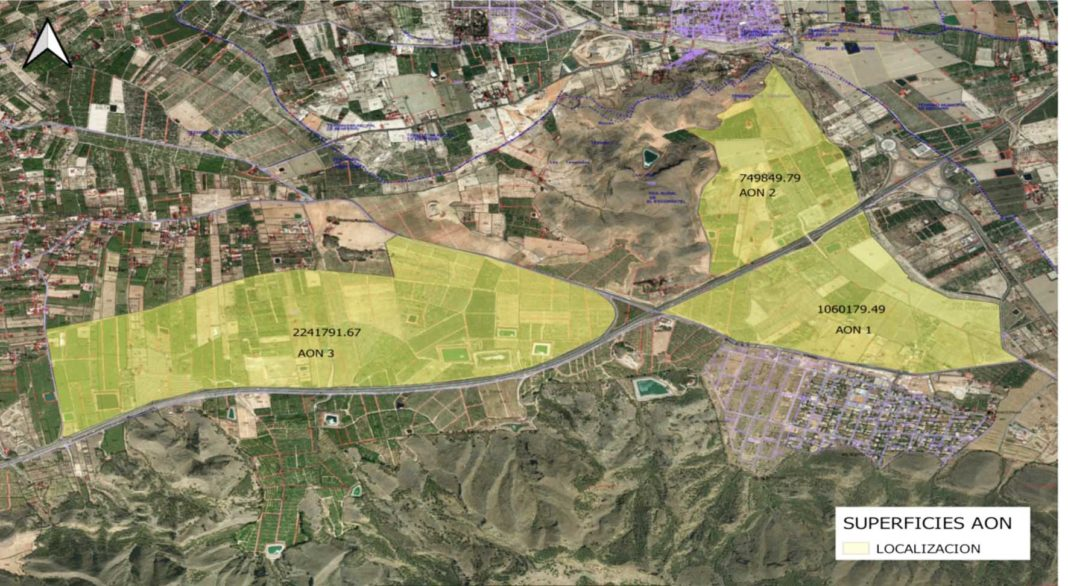 Logistics Hub to create 1,300 jobs in Orihuela