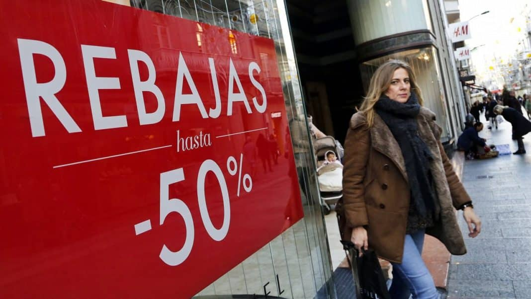 January Sales, last hope for many small businesses