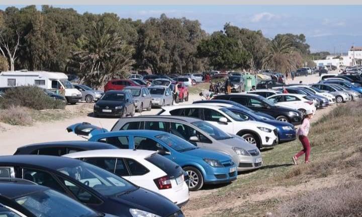 La Marina El Pinet welcome reprieve for beachgoers