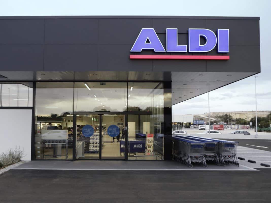Last Saturday, ALDI opened its first supermarket in the municipality of San Fulgencio