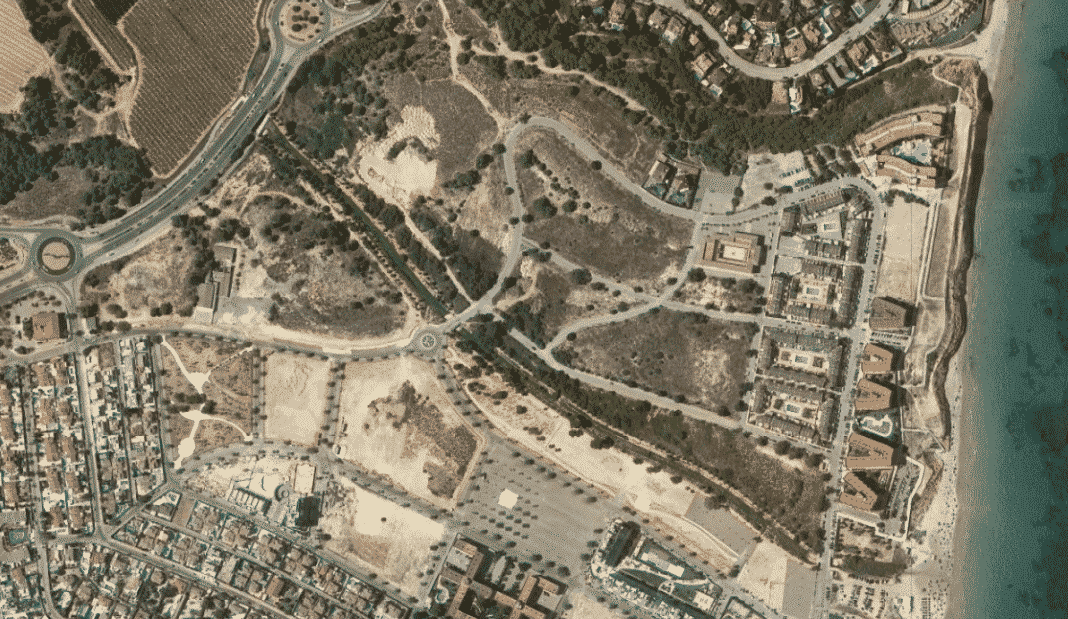 Orihuela to build a further 952 homes on the Costa