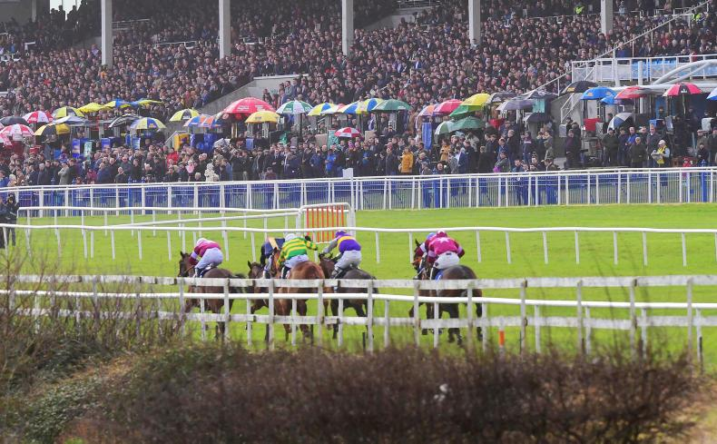 What Did We Learn From The Dublin Racing Festival?