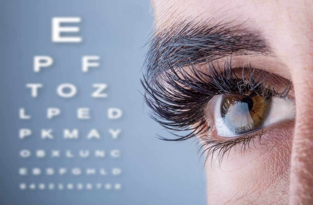 The risk of missing routine eye exams