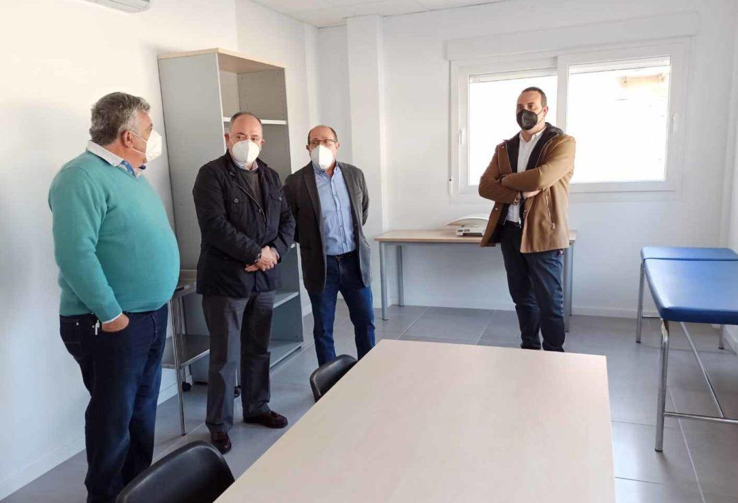 La Marina Medical Centre completes its refurbishment
