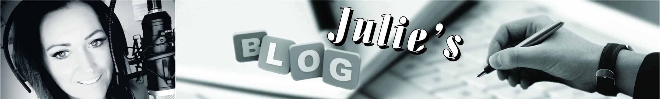 Julie's Blog
