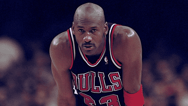 Michael Jordan is not only the greatest basketball player of all time but he is also the richest.