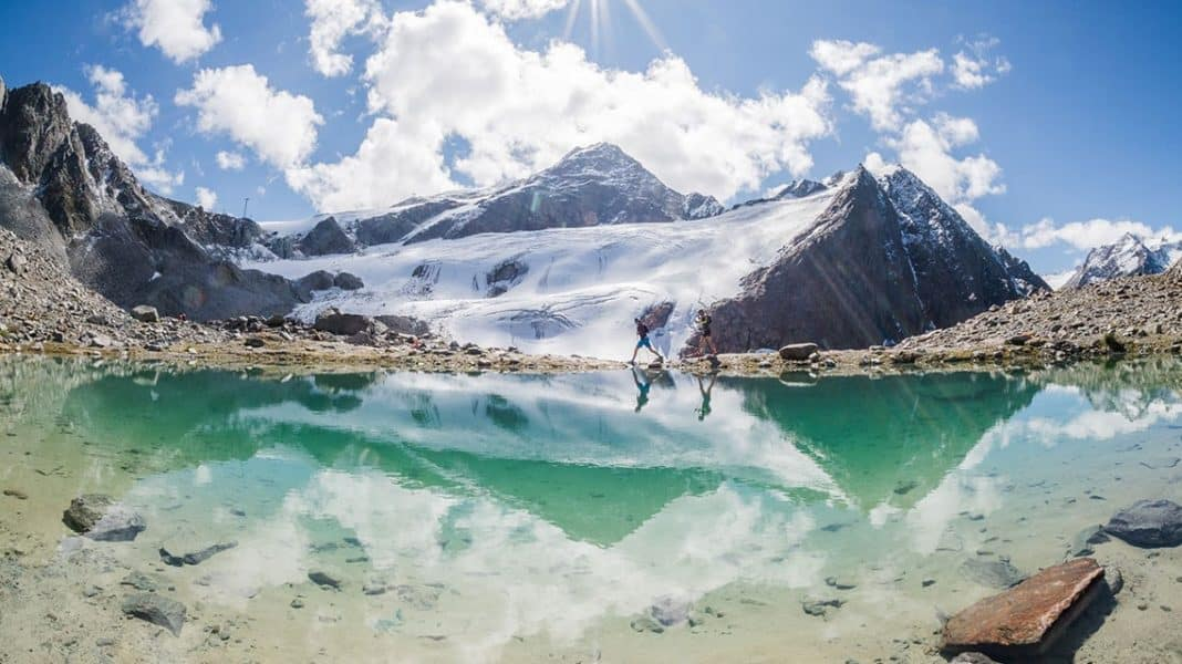 Famous trail running events in the 2021