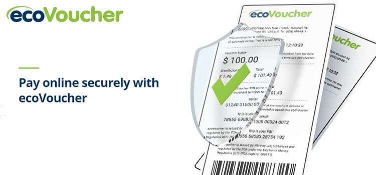 EcoVoucher Review