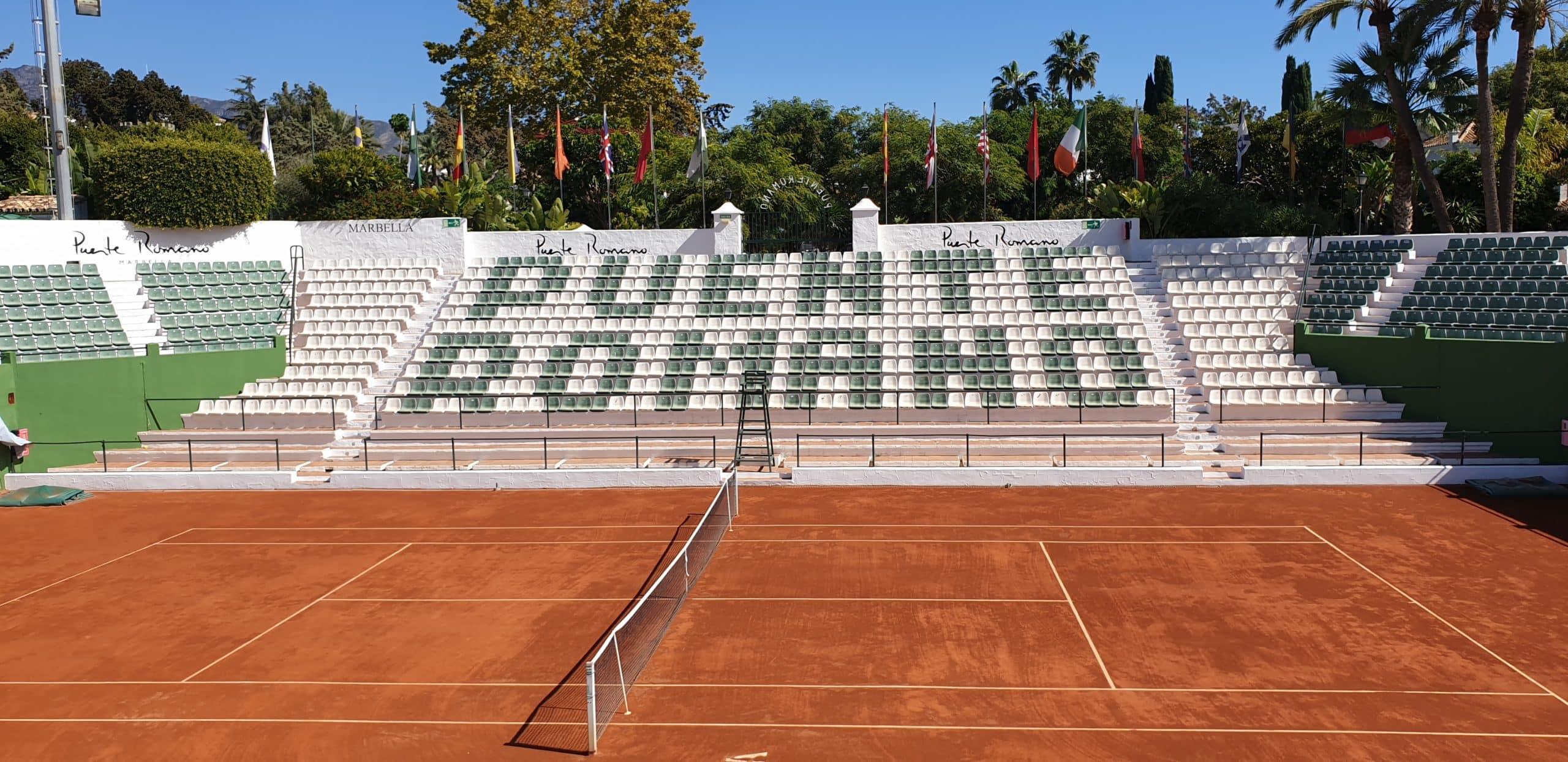 Puente Romano Tennis Club