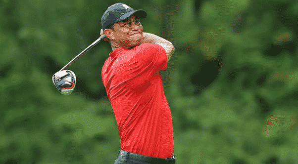 Woods is not only one of the greatest golfers of all time he is also the richest golfer.
