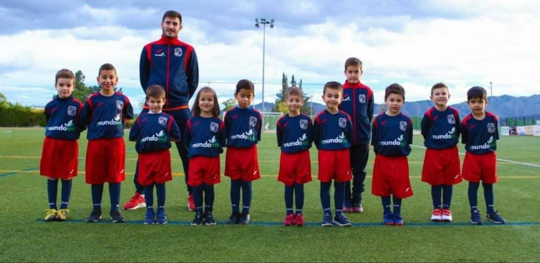 CD Murada juniors